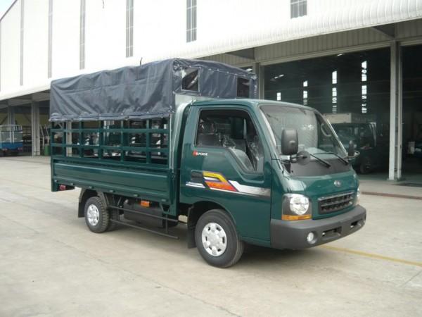 Đa dạng các loại phụ tùng xe tải KIA trên thị trường 2