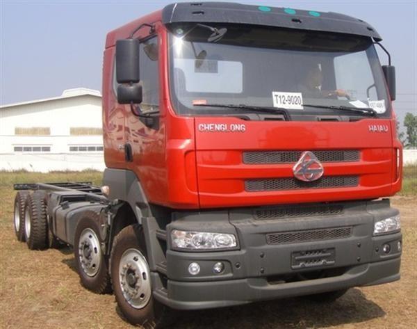 Lý do cần thiết phải thay thế phụ tùng xe tải ChengLong chính hãng 1