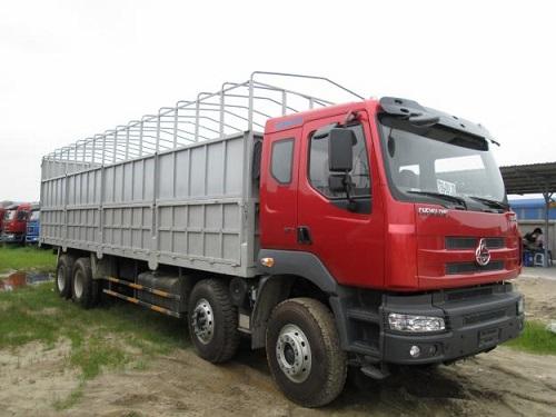 Tại sao cần phải thay thế phụ tùng xe tải ChengLong? 2