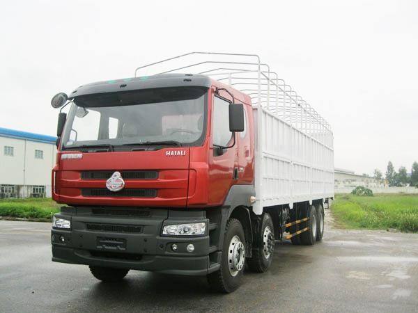 Tại sao cần phải thay thế phụ tùng xe tải ChengLong? 1