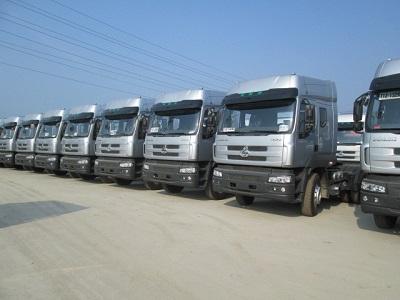 Lựa chọn hoàn hảo với xe đầu kéo Chenglong 375 2