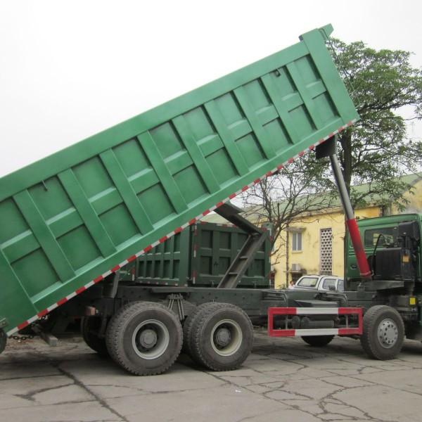 Lý giải vì sao phụ tùng xe tải howo được ưu chuộng