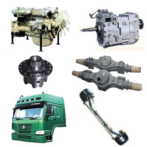Mẹo hay giúp bạn chọn mua phụ tùng xe tải chenglong chất lượng