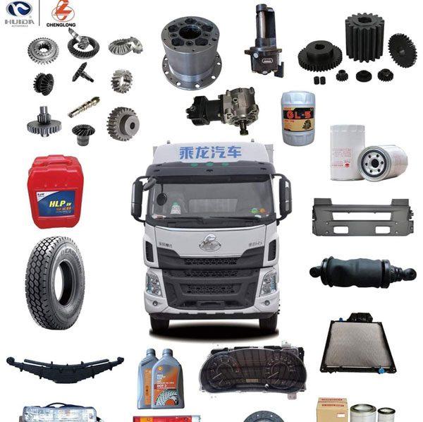 Lựa chọn phụ tùng xe tải chenglong chính hãng như thế nào?