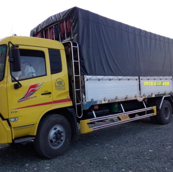 Xe tải Dongfeng B170 siêu bền, siêu rẻ